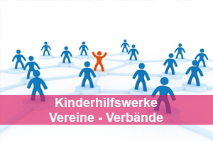 Kinderhilfswerke
