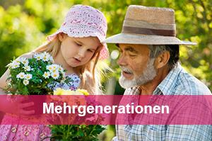 Mehrgenerationen