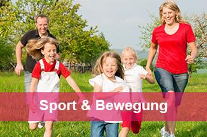 Sport u Bewegung